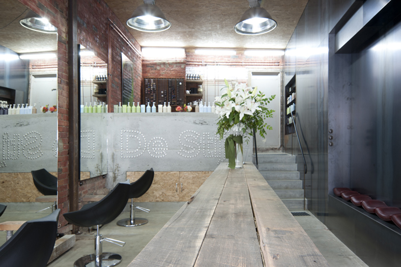 Welcome to FORMplay Buildings / Interiors / Design   Commercial Interiors    Enter   Photographer, Oliver Berlin