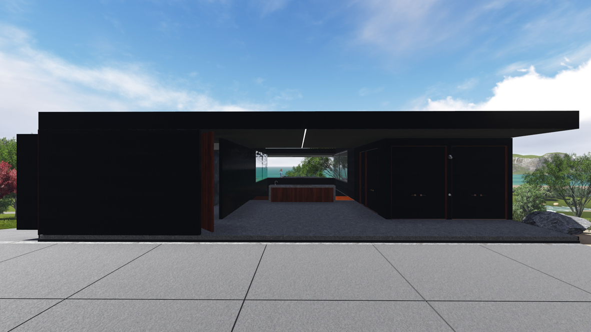 Banks House_FORMplay Architects_Architectural Interior Design_View to Tasmanian Sea and Maria Island_Iconic Architecture_Orford Tasmania.jpg