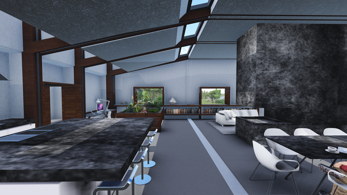 Thurstans House_FORMplay Architecture_Interior Open Plan Kitchen Living Dining.jpg