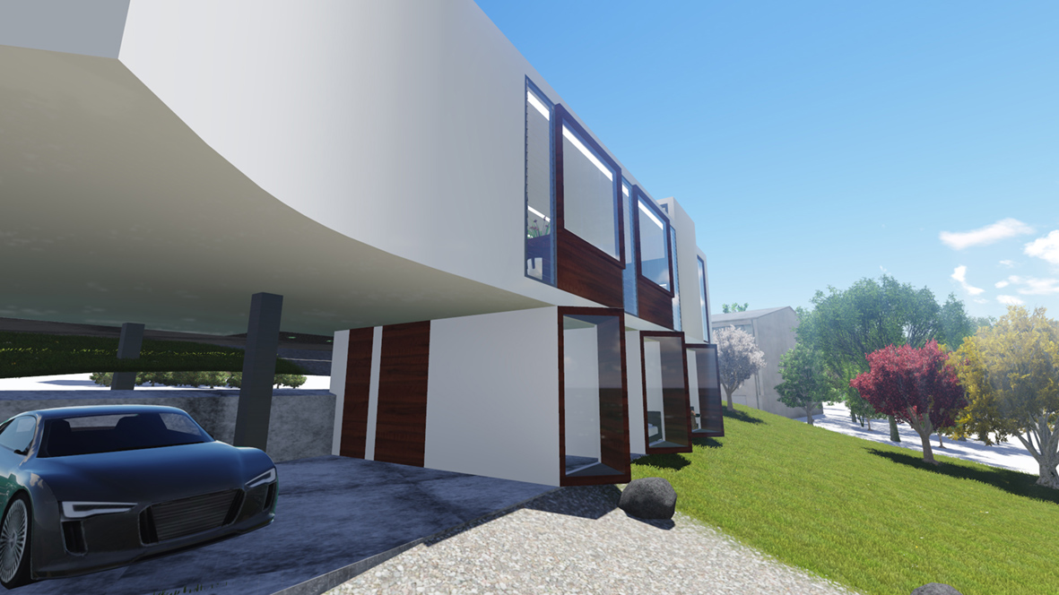 Rheban House_FORMplay Architecture_Approach Perspective_Saw Tooth Windows.jpg