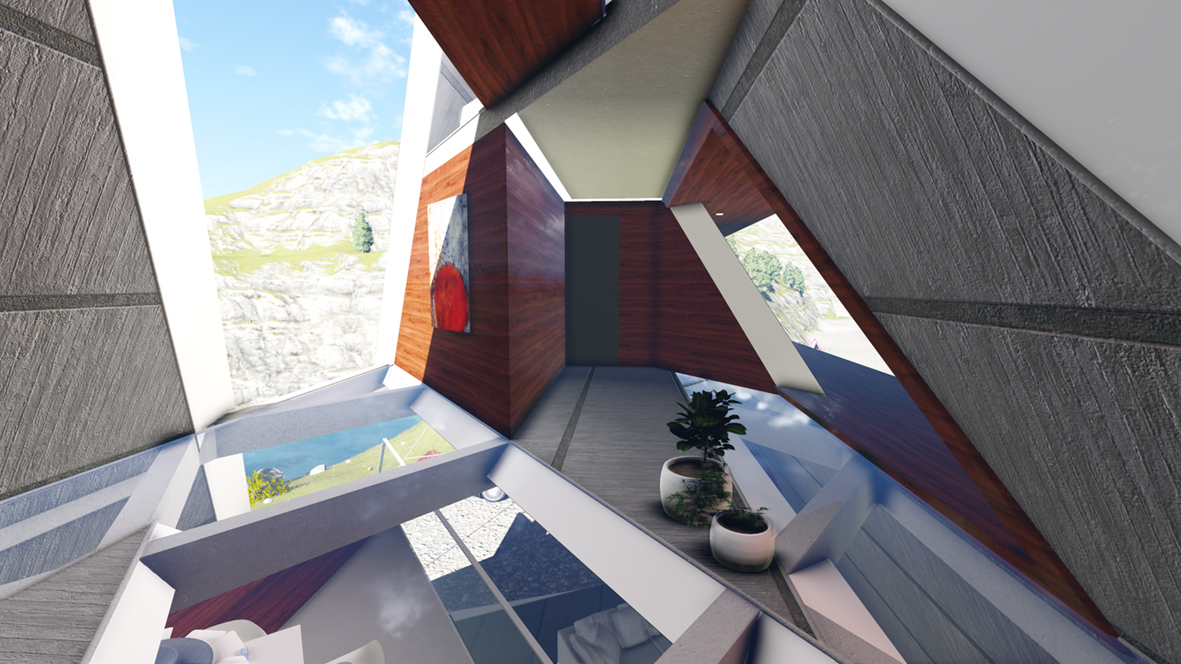 Mobius House_FORMplay Architects_Interior Architecture With Glass Floor Detail_Iconic Design_Deconstructivist Style.jpg