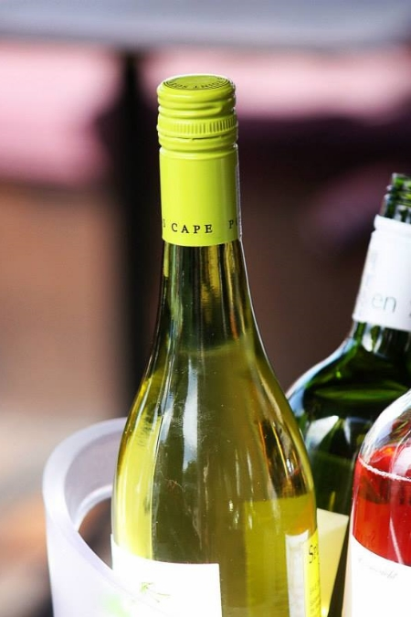 Wine taste at the most fabulous Wine Estates around the Cape.