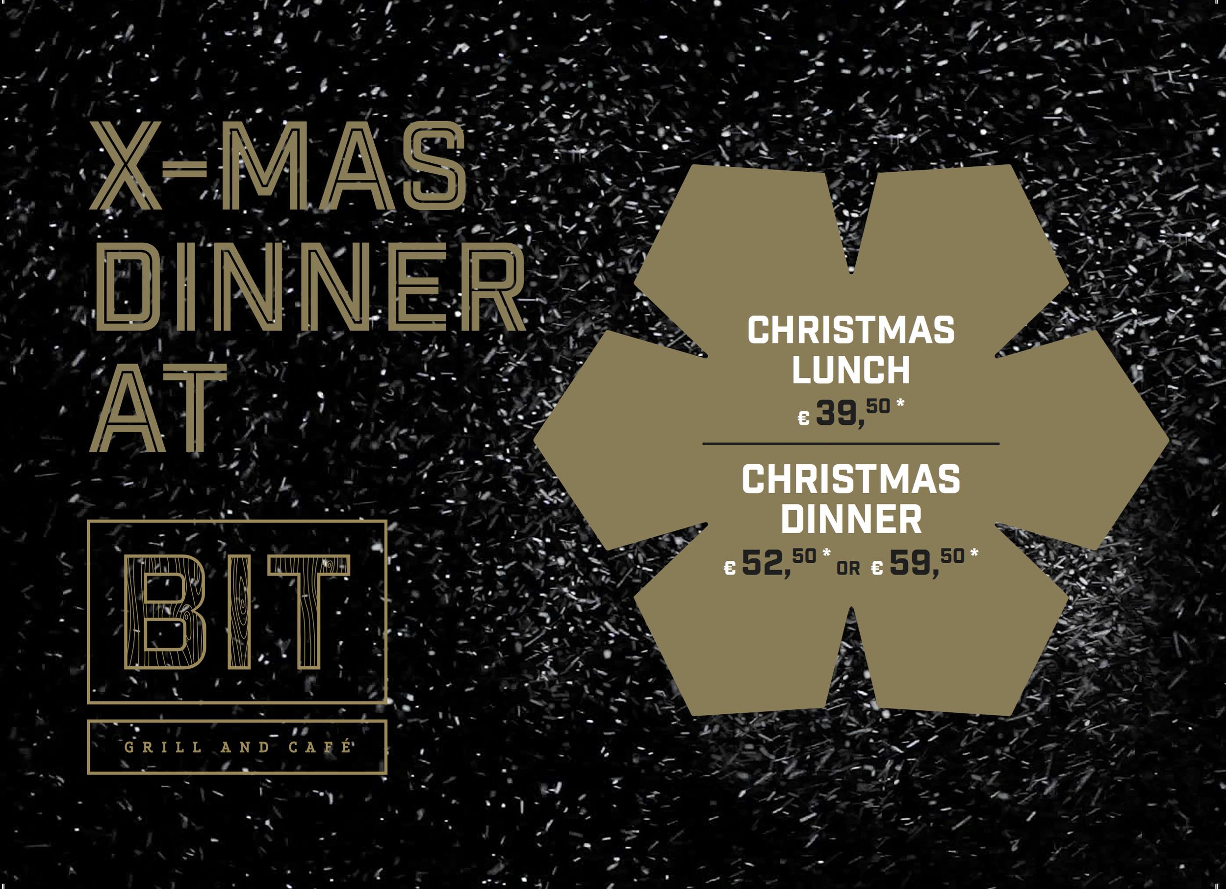 Kerst BIT Grill