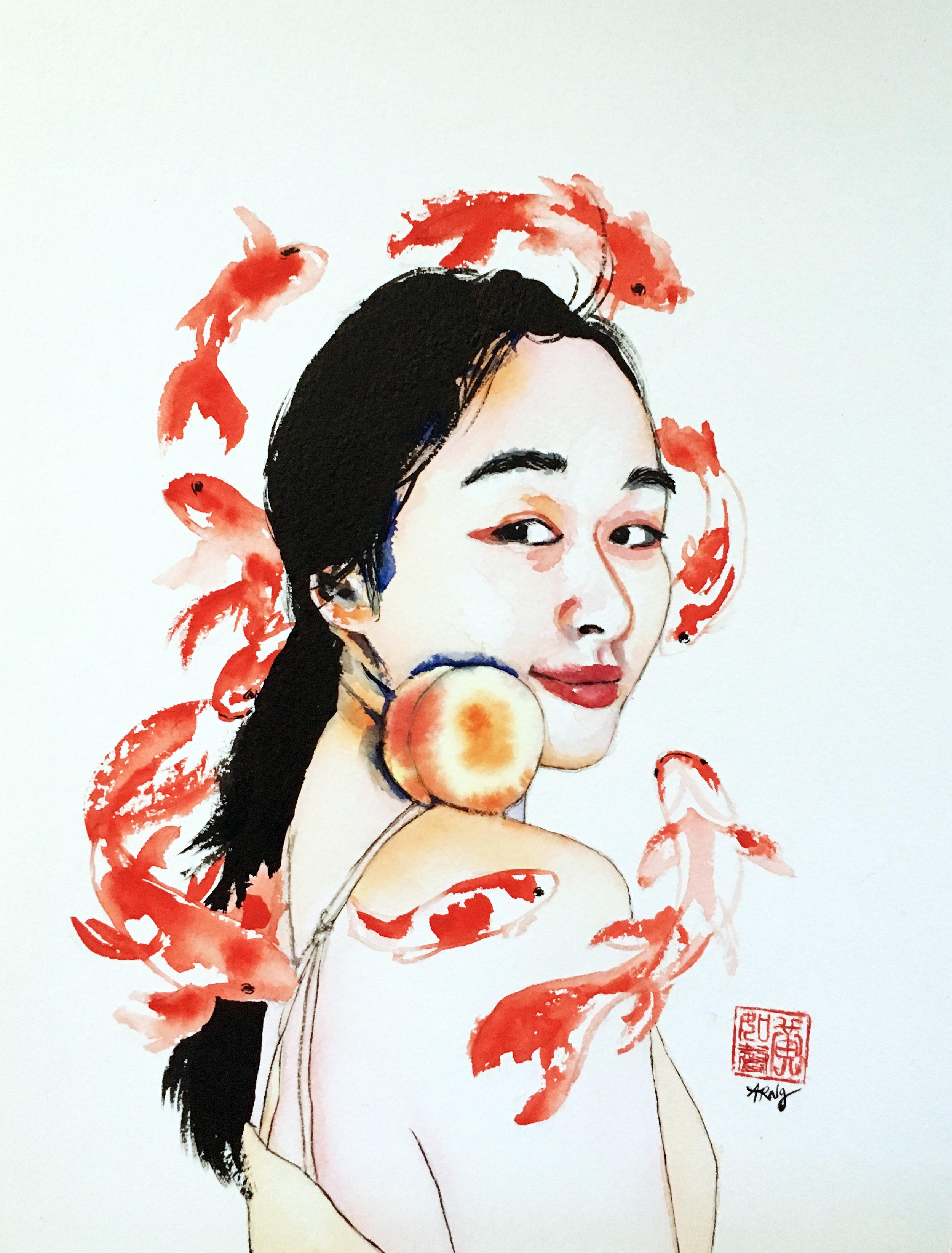 Lucky Number 8 - Amanda Ng.jpg
