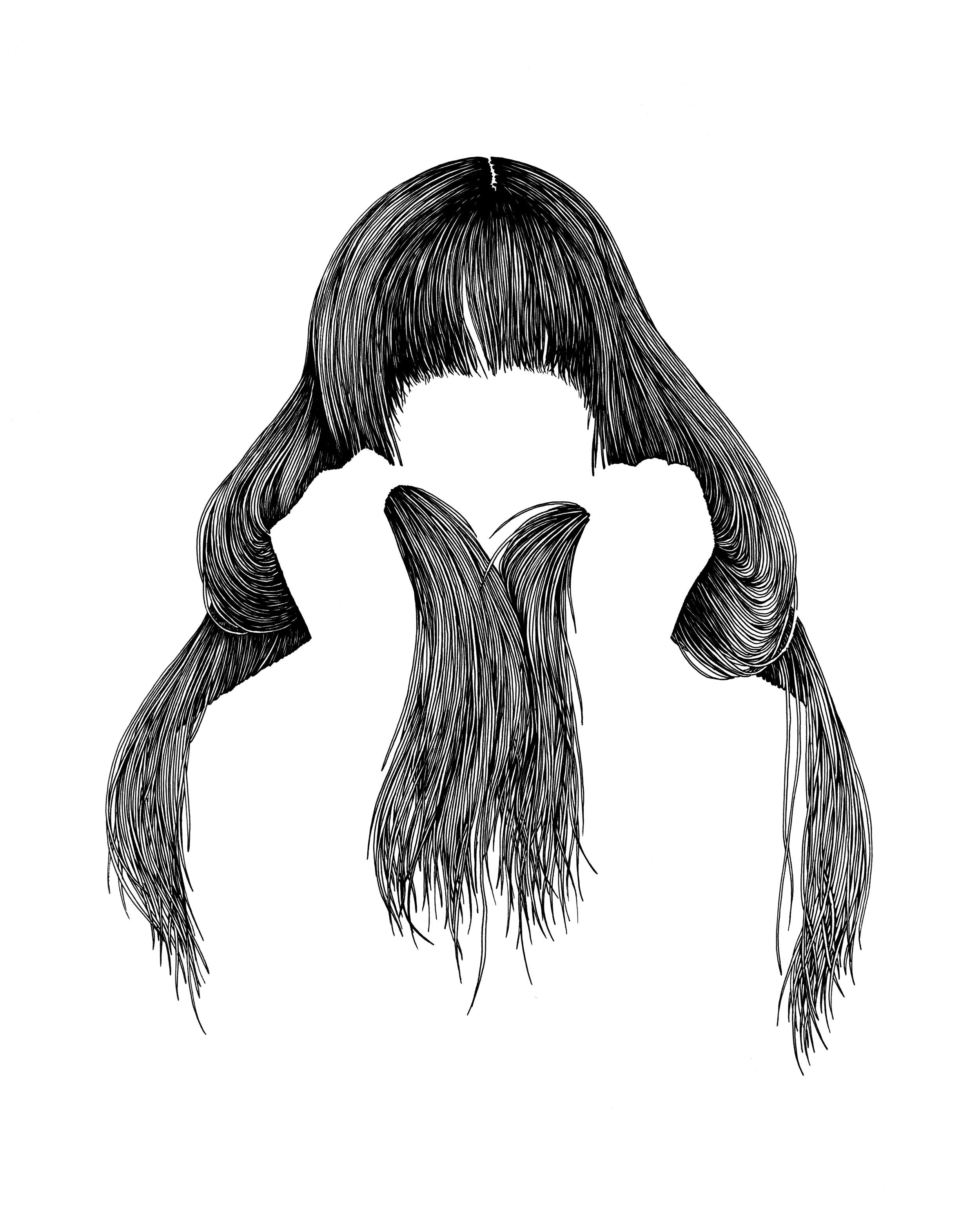 Hair 02 by simoneone