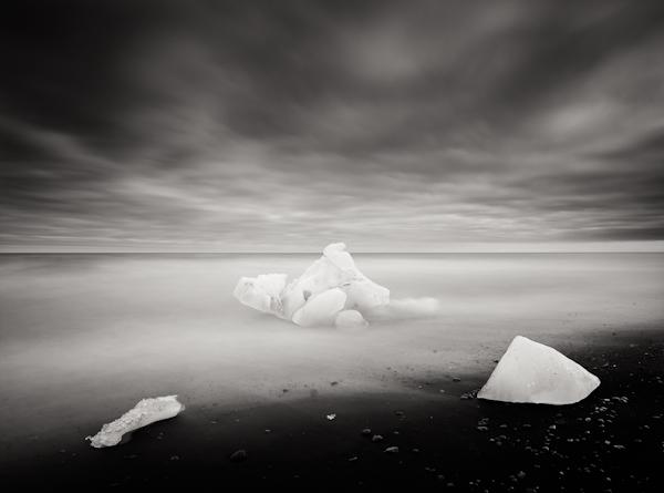 Ice and Sea No. 1