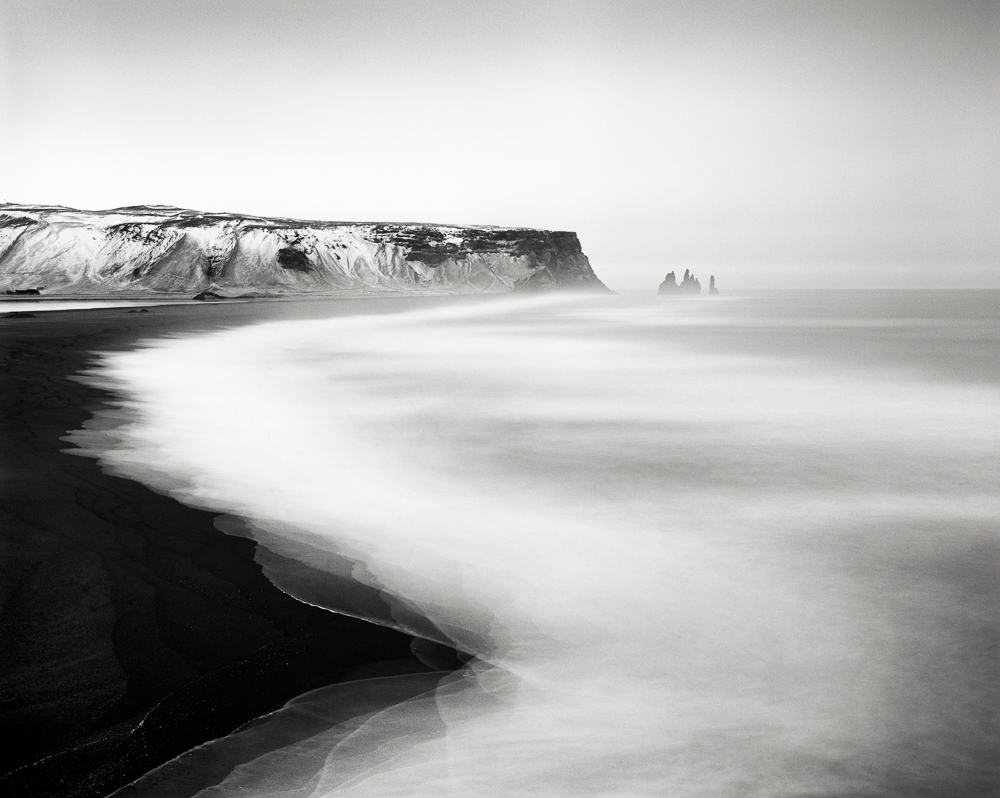 Dyrholaey 2, Iceland, 2012