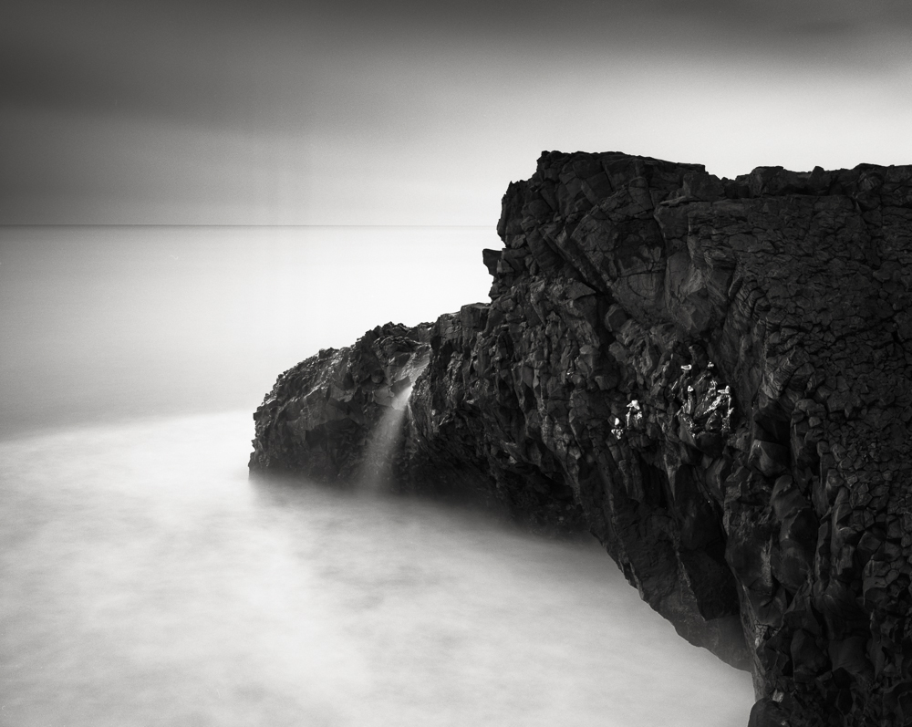 The Bird's Nest, Iceland, 2012
