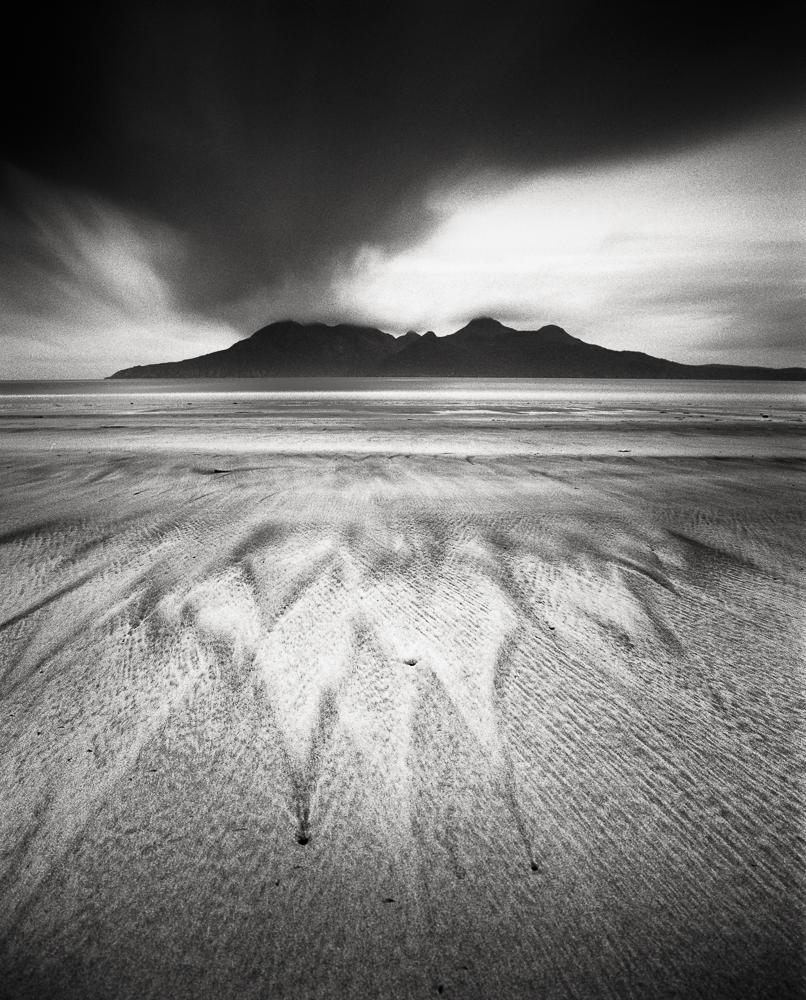 Bay of Laig 8, Eigg, Scotland, 2013