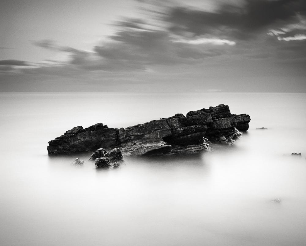 Surrounded, Eigg, Scotland, 2013