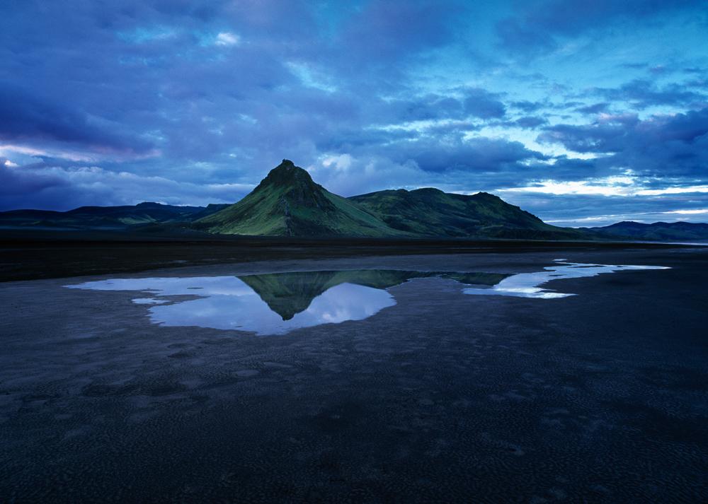 Icelandic Sphinx