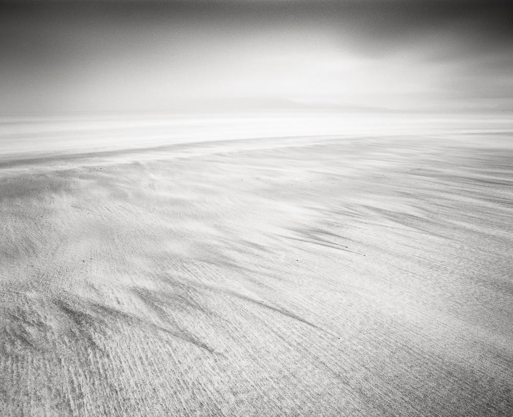 "Title: Absence 8, Camera: Mamiya RB 67 Pro SD, Lens: Sekor 50 mm, Film: Kodak T-Max 100, Exposure: 120"",f 16, Eigg, Scotland, 2013"