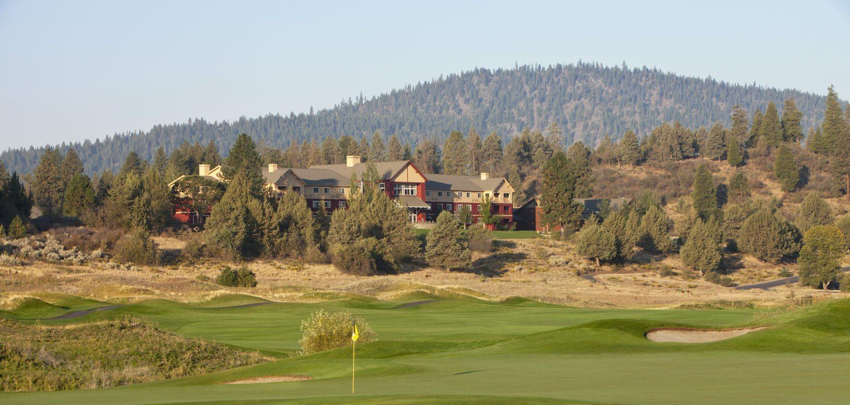 Running Y Ranch Resort, Klamath Falls, Oregon