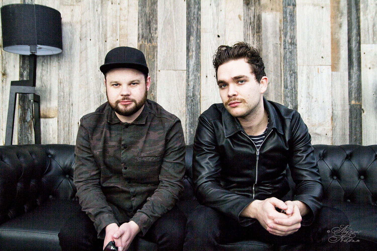 Royal Blood, London 2017.