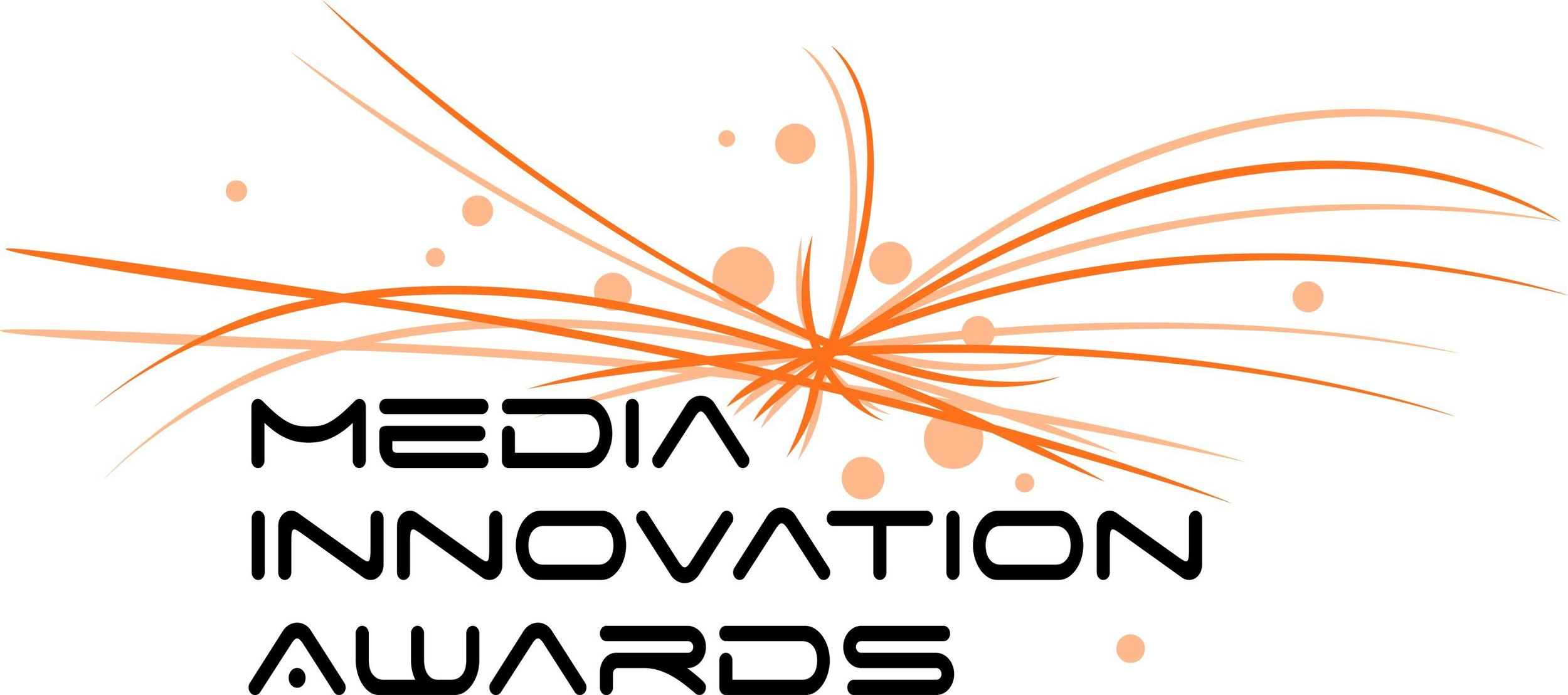Media Innovation Awards logo.