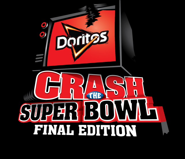 Рекламная компания Crash the Super Bowl