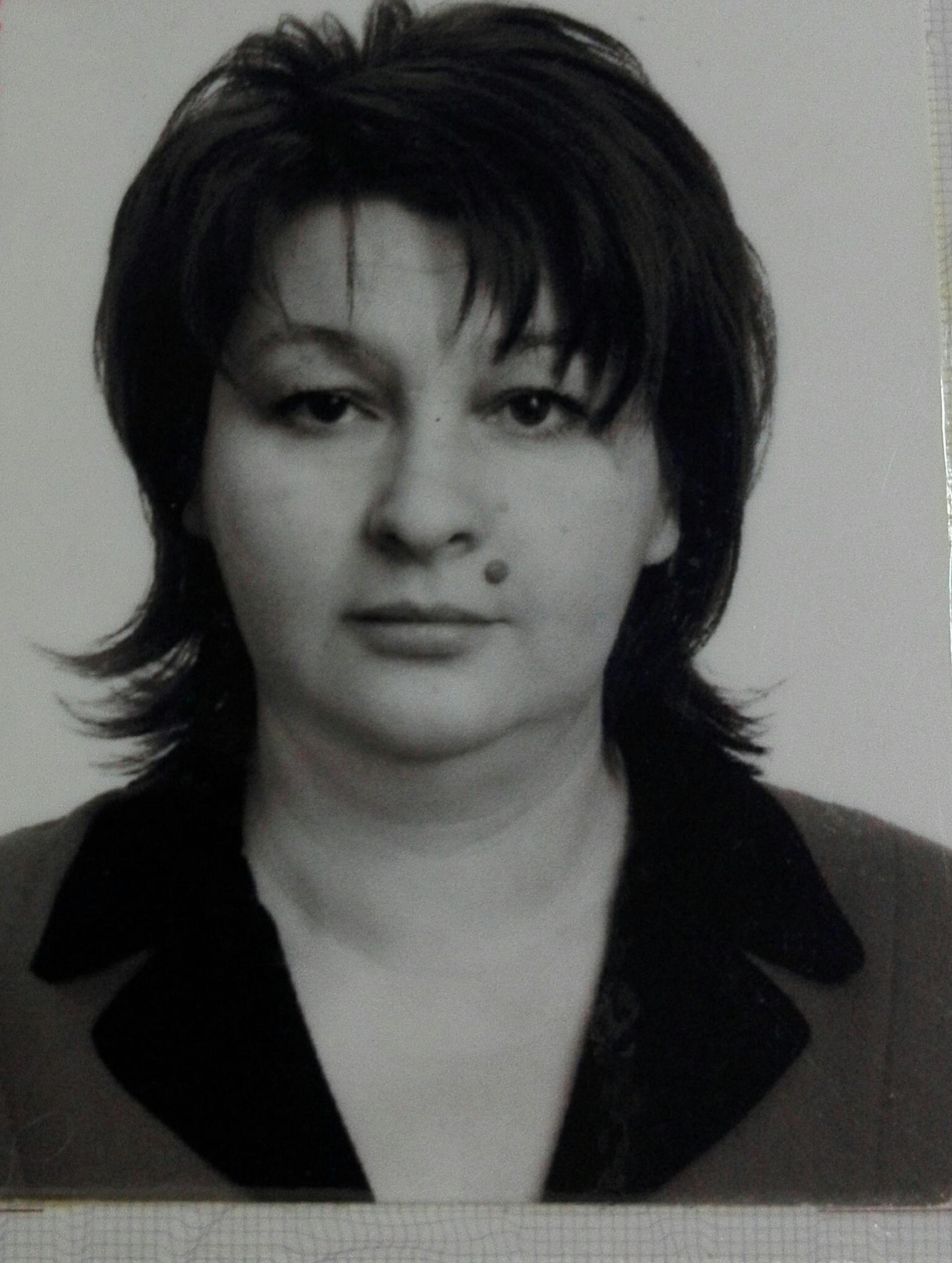 Ирина Адольфовна Перелетова, начальник отдела закупок,  ООО ЛВЗ «Фортуна»