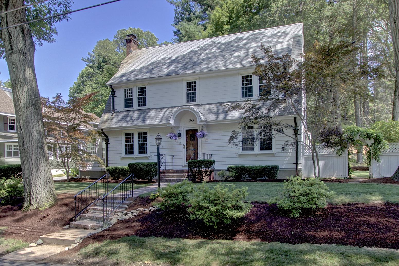 20 Mason Street Winchester MA