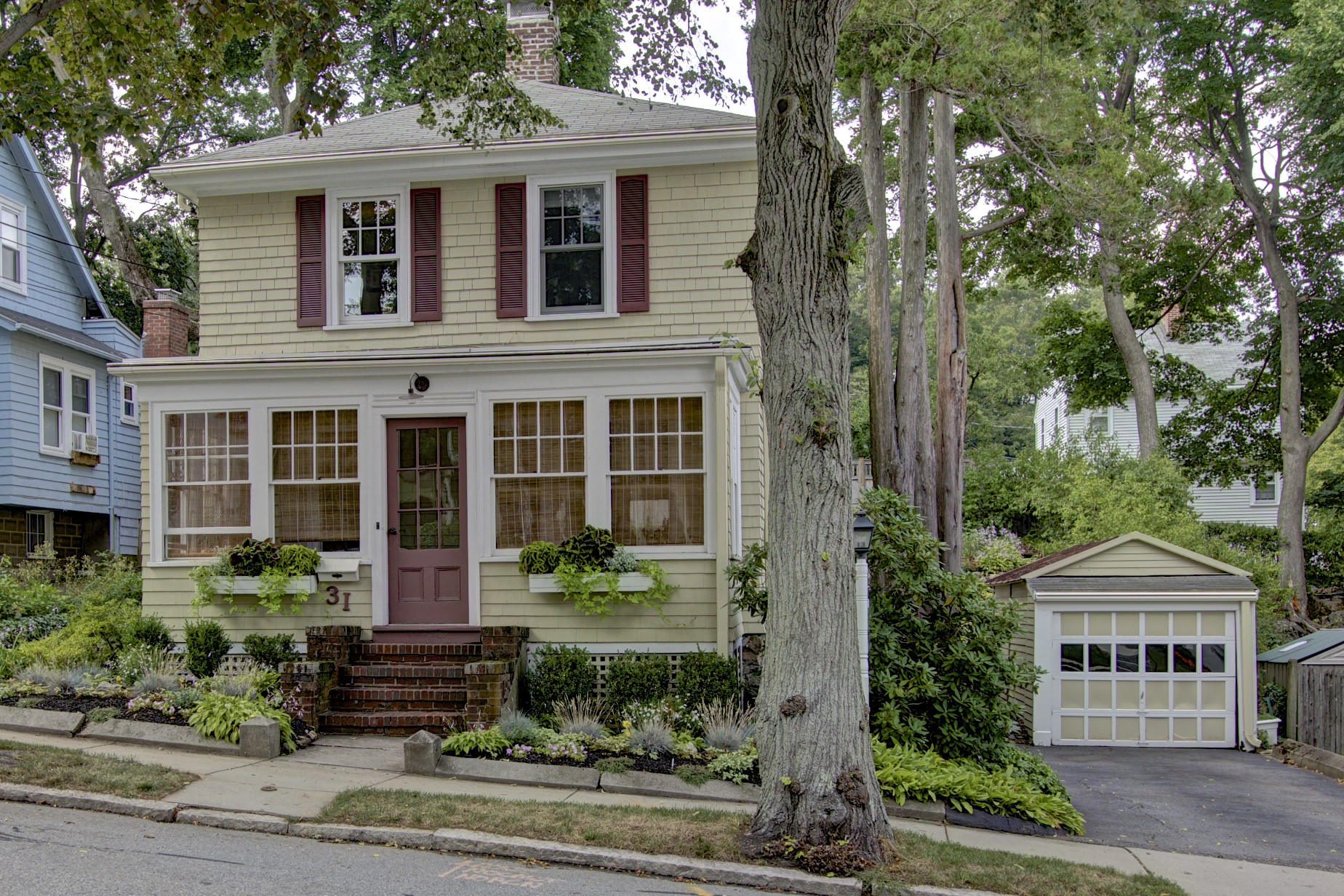 31 Fountain Road Arlington MA 02476