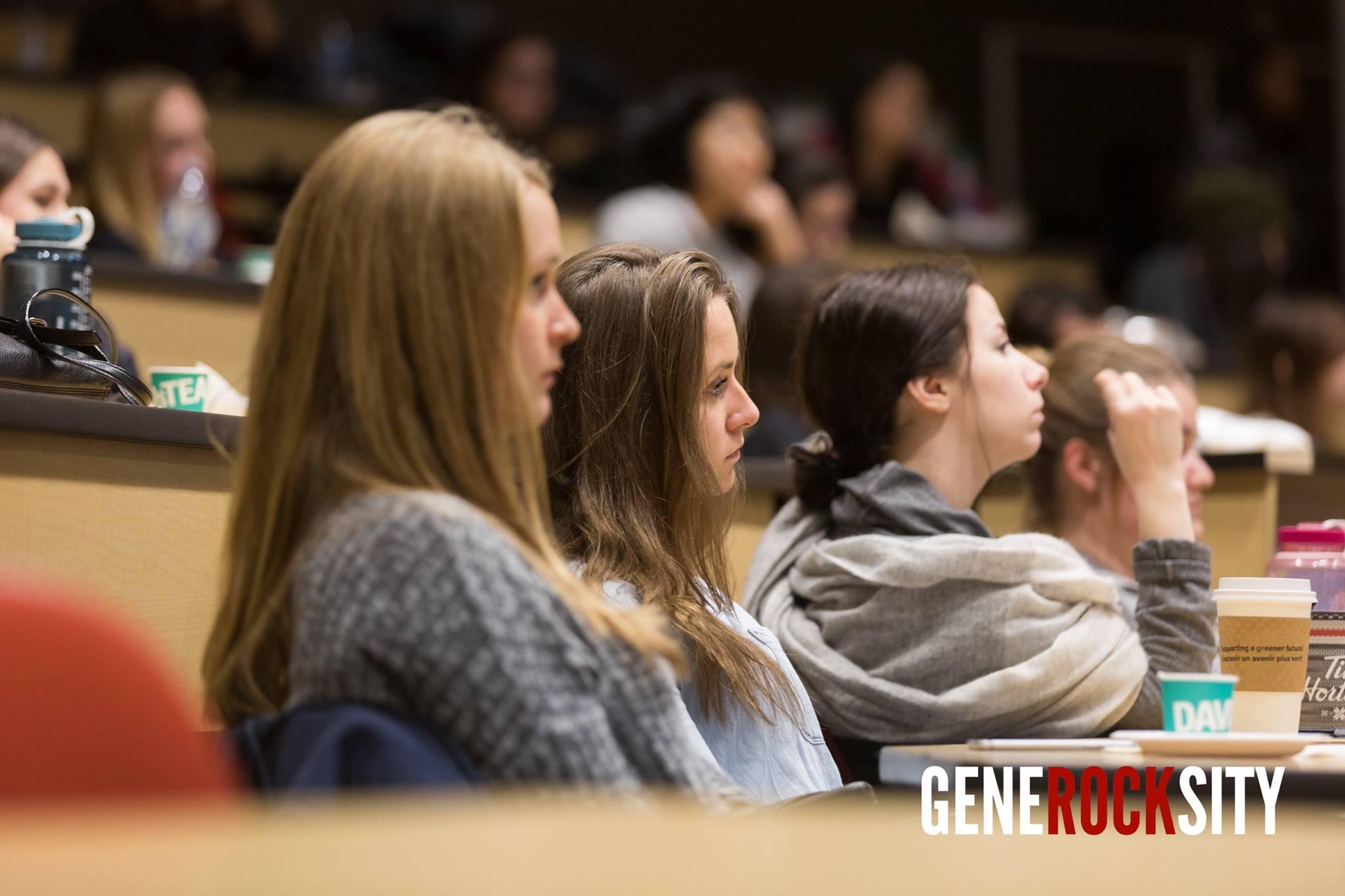 GENEROCKSITY PRESENTS: EUNOIA (11/17)