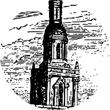 Illustration after vectorization