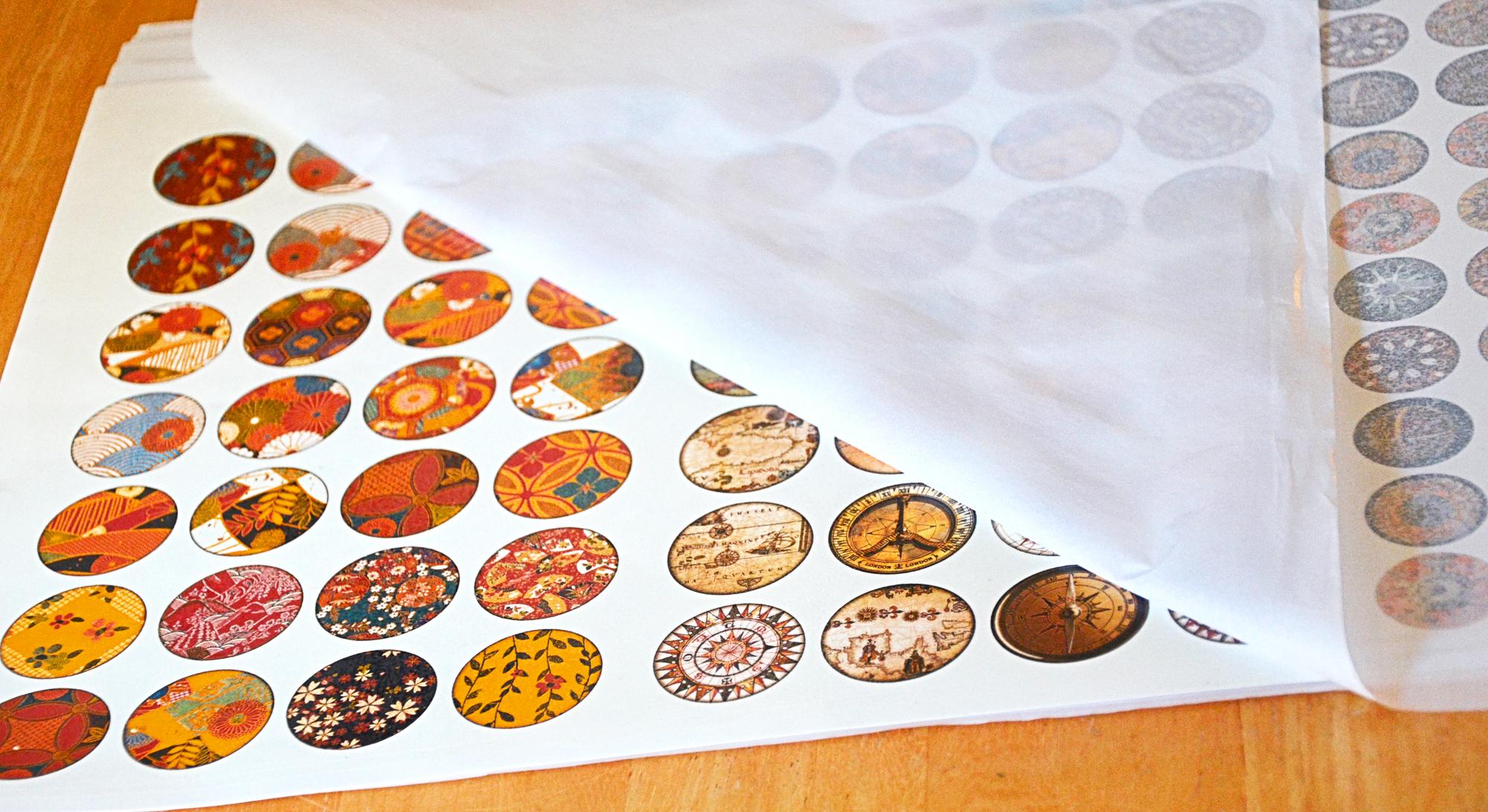 Custom Decal Shop — Custom Ceramic Decals   Glass Fusing