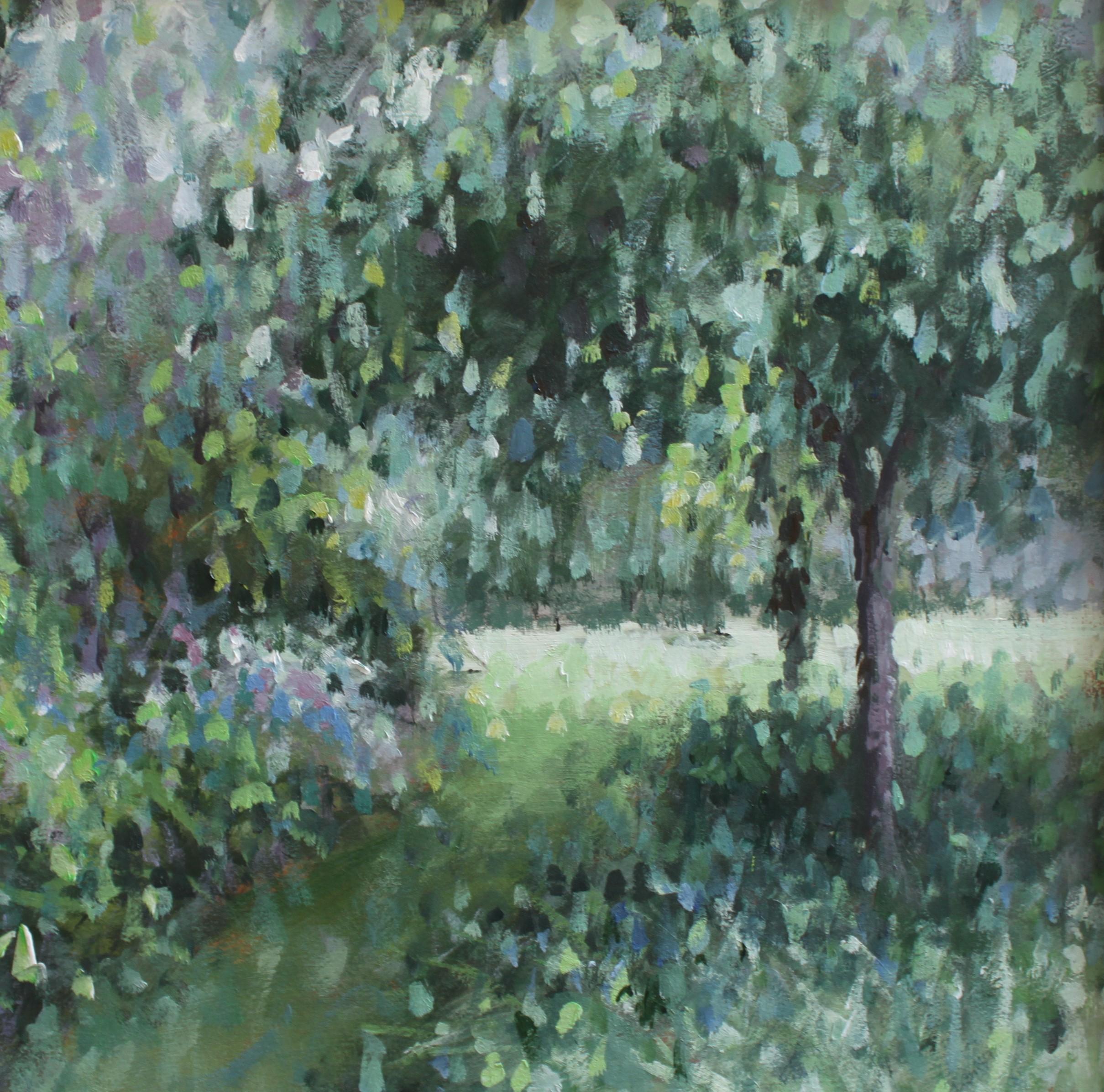 May Garden Impression