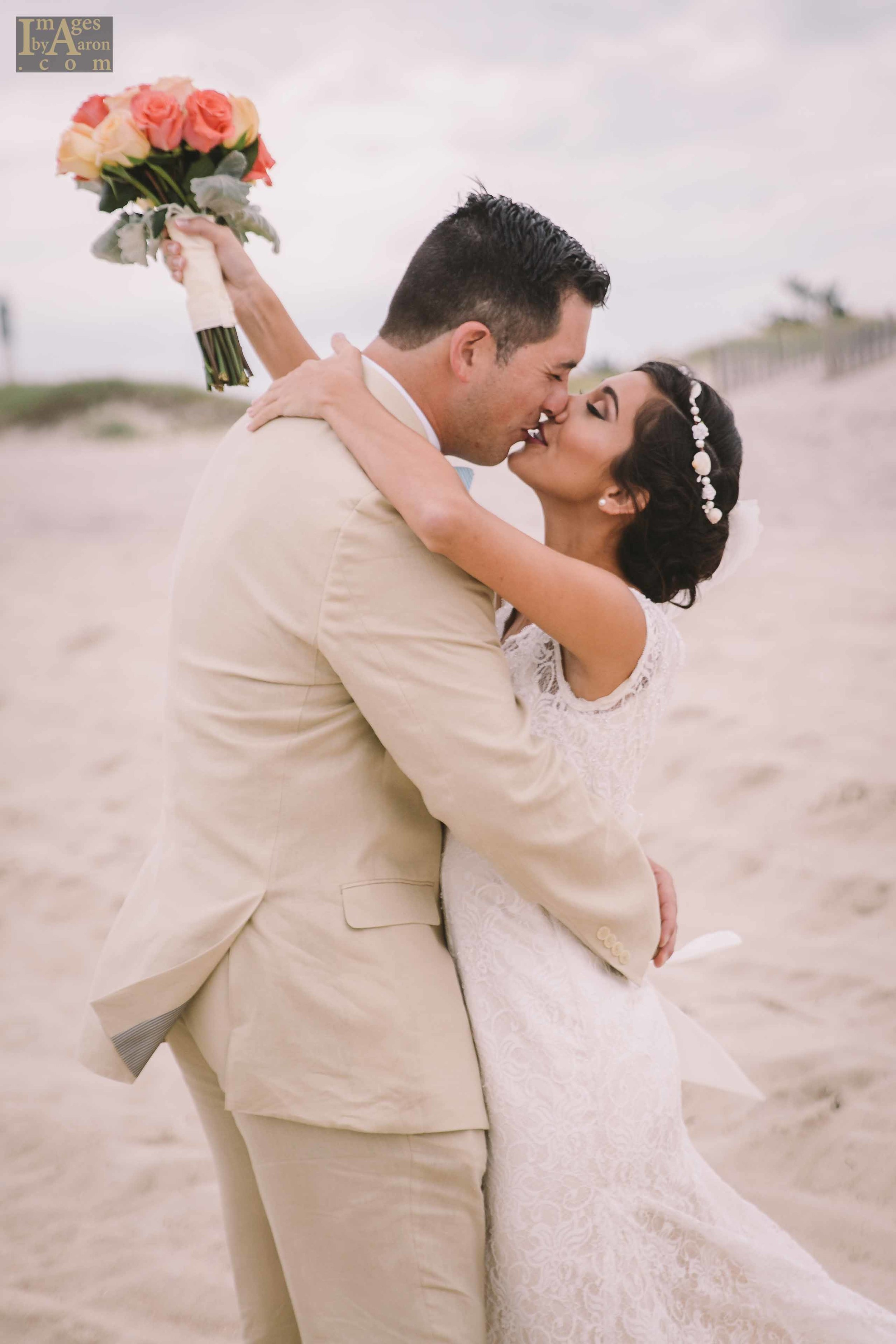 Julie and Adam - Kismet - Fire Island Wedding Photography Rain Storm (24 of 79).jpg