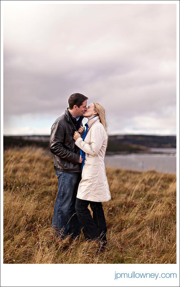 St. John's Wedding Photographer