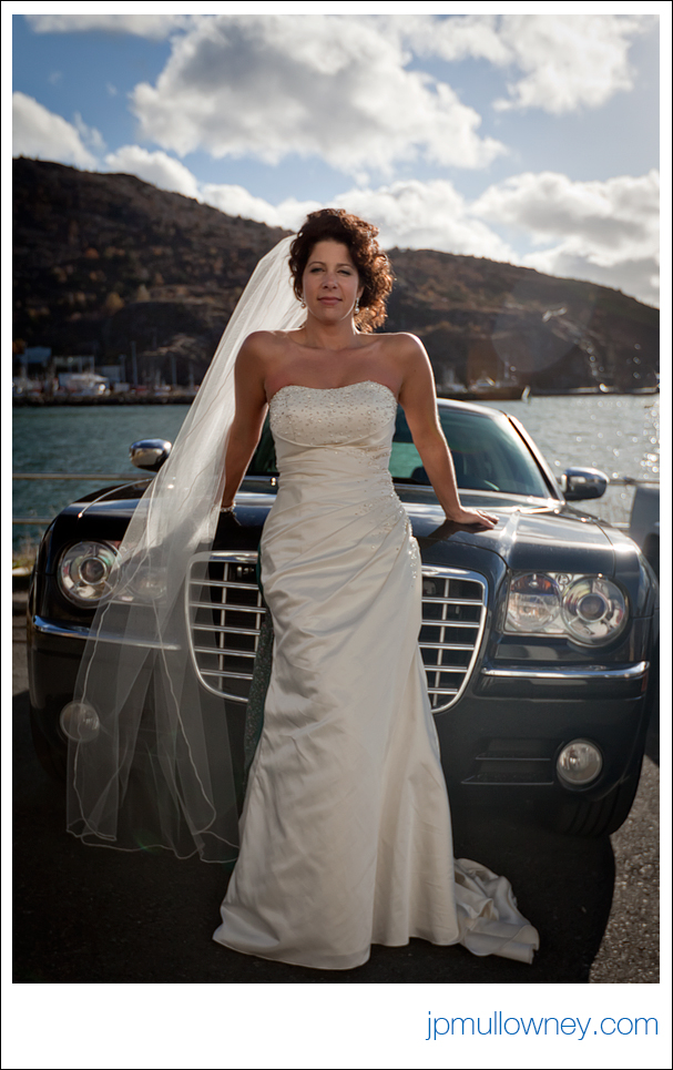 Andrea and 300c