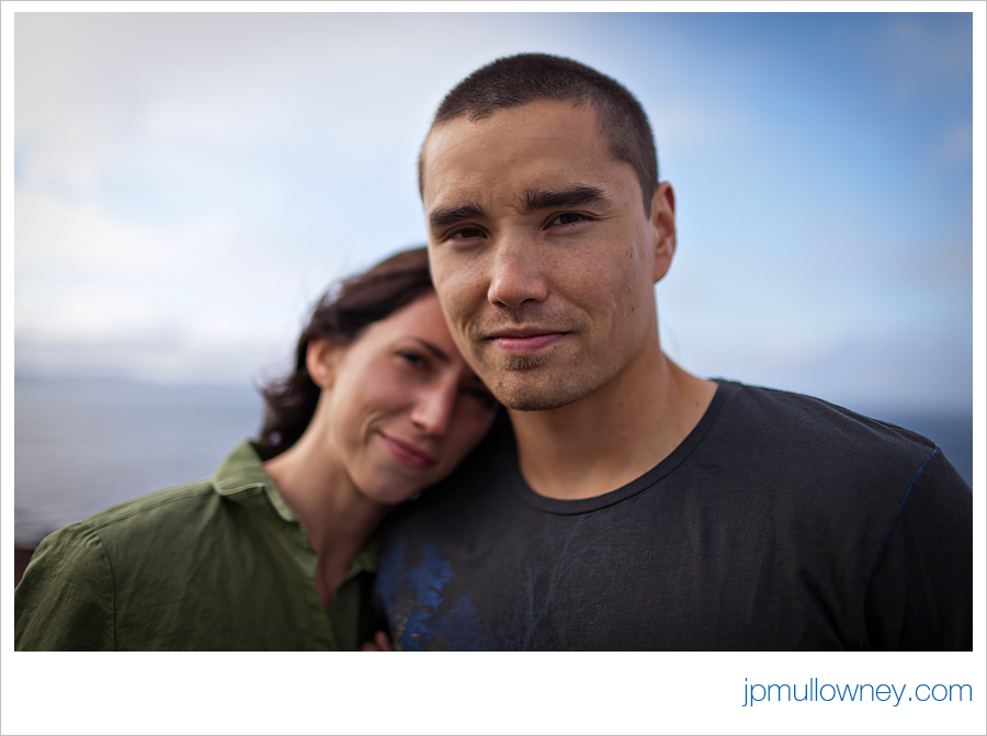 Jon and Julia Together