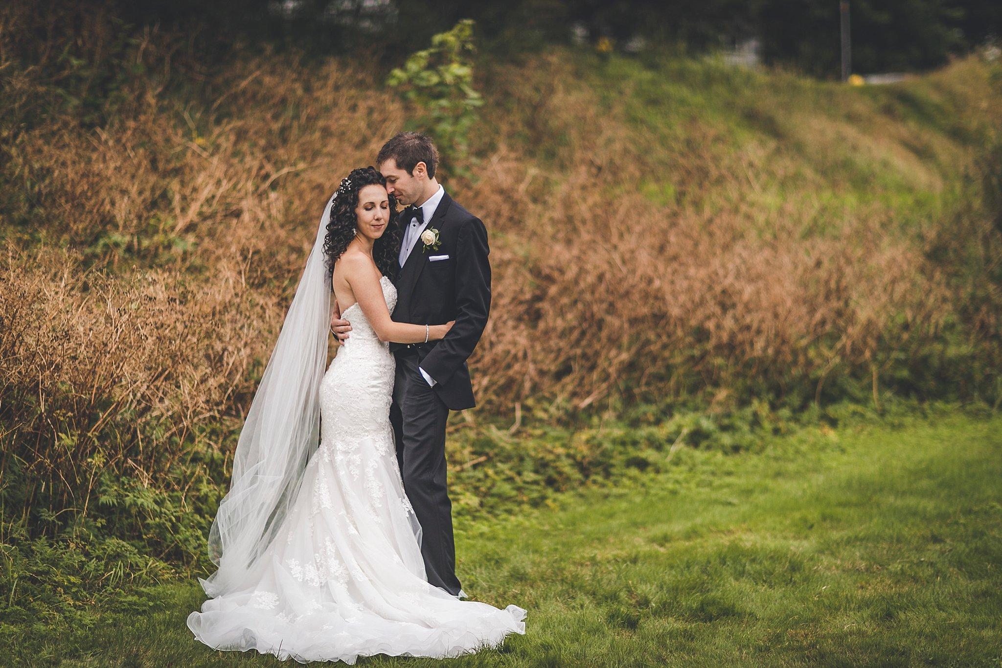 Rennies River Wedding