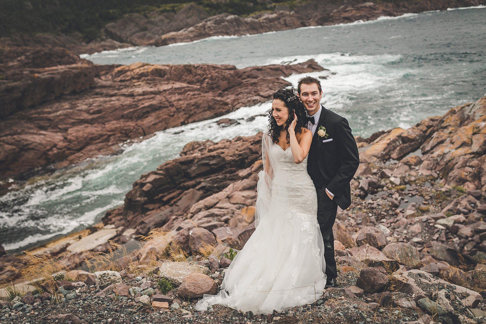 Oceanside Wedding photo