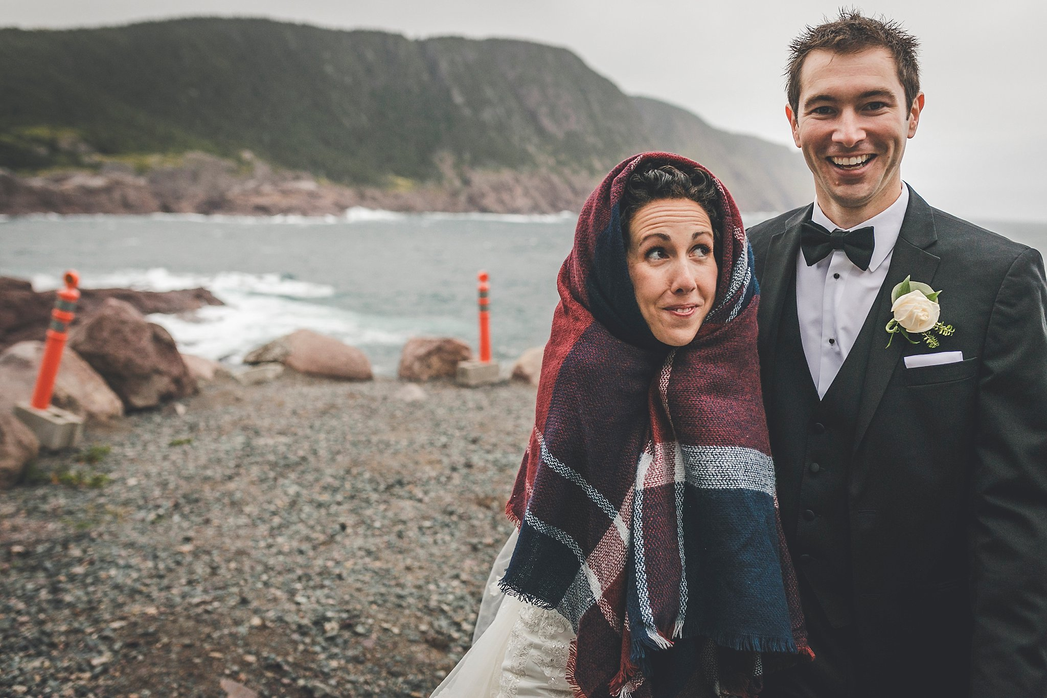 Cold Wedding