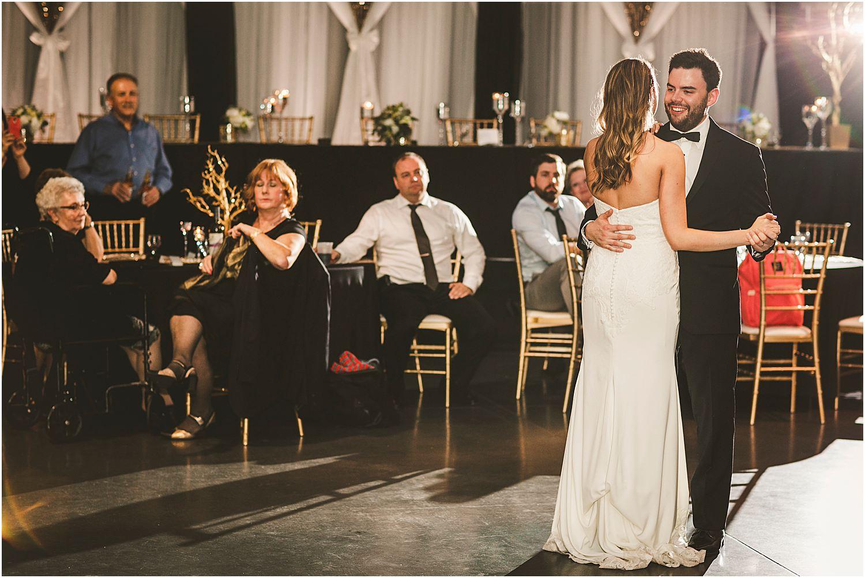 CLB Wedding