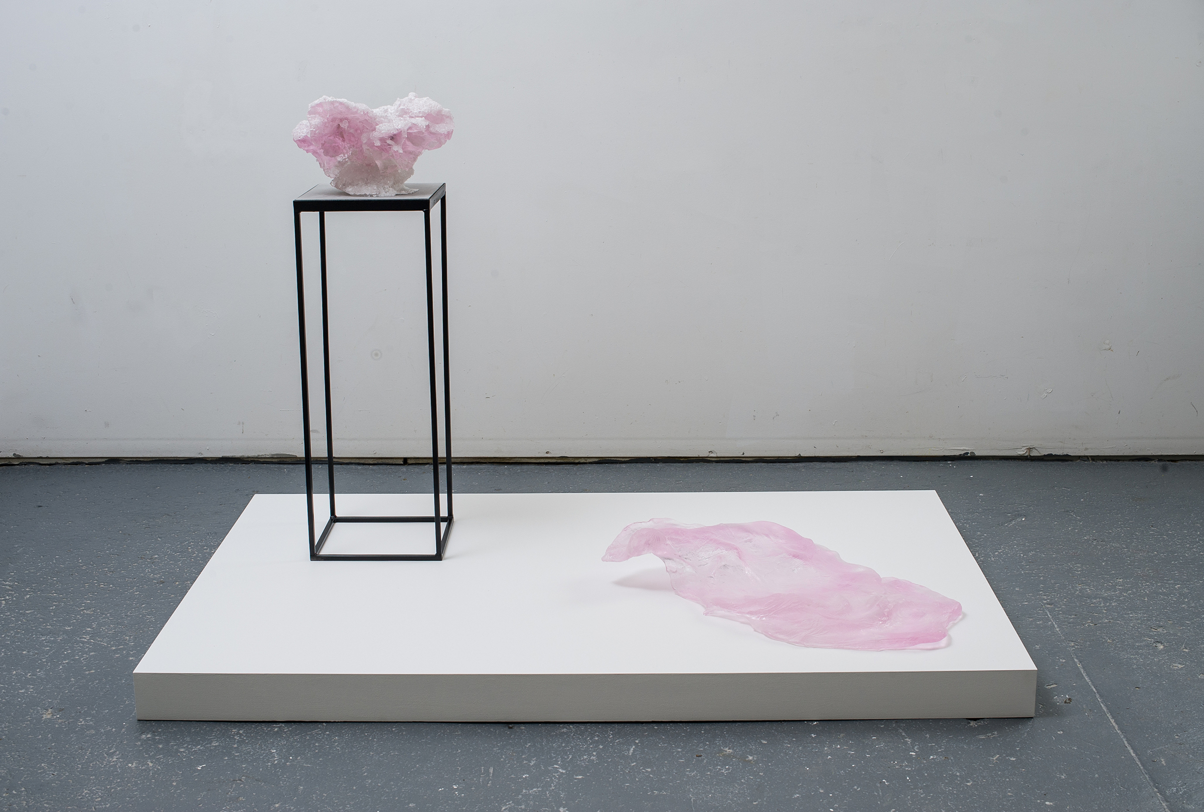 Problematica (Pink Slump/Pink Crystal)
