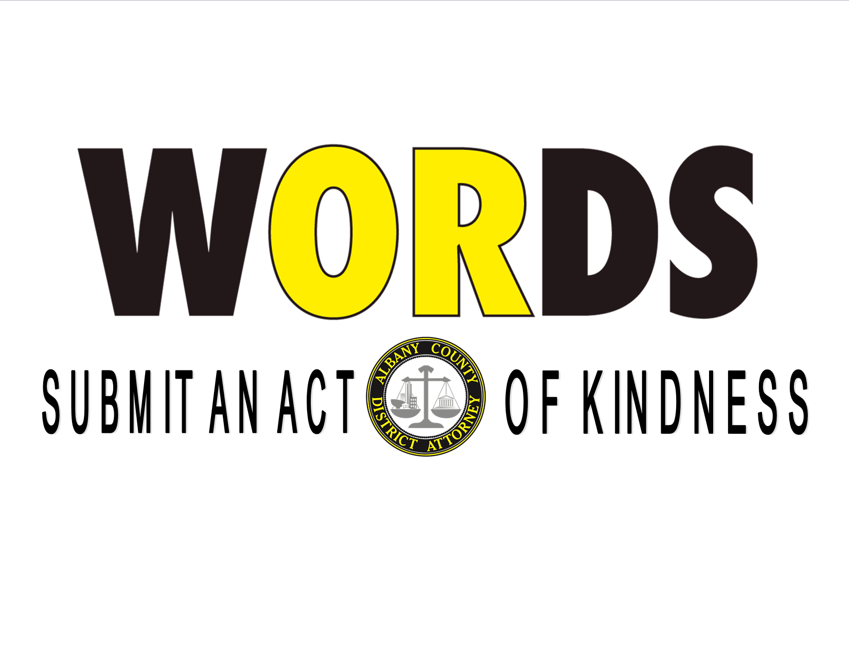 Submit an Act of Kindness using the form below: