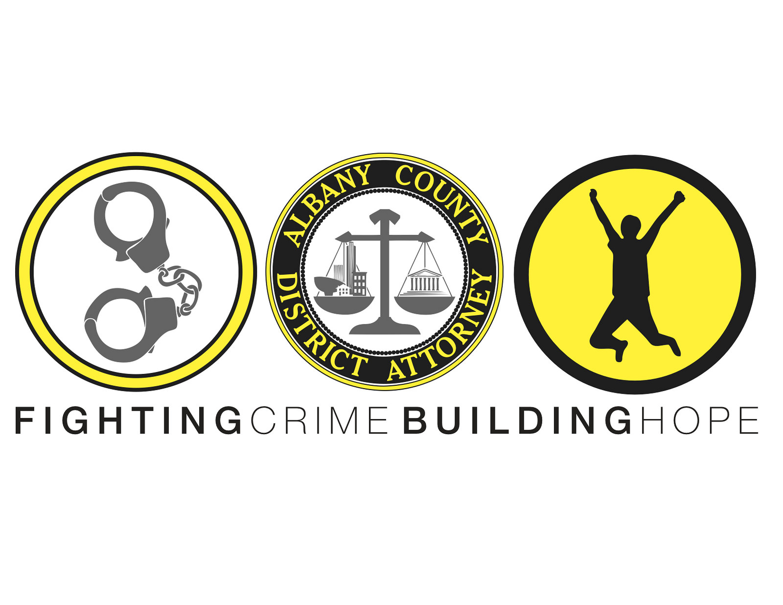 Fighting Crime Building Hope