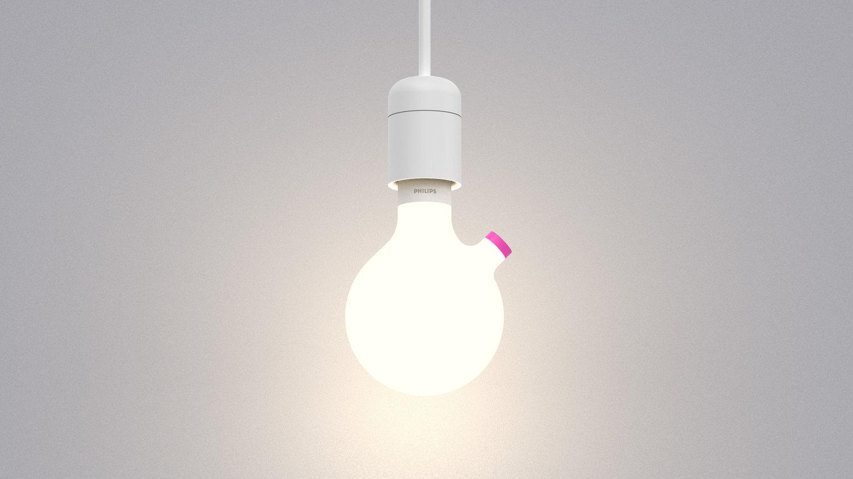Ongekend Philips Next Simplicity — Gina Reimann DO-95