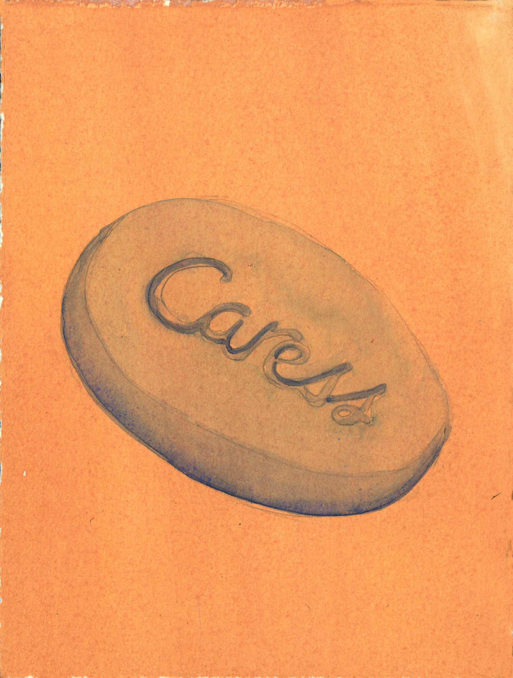 Caress, 2014