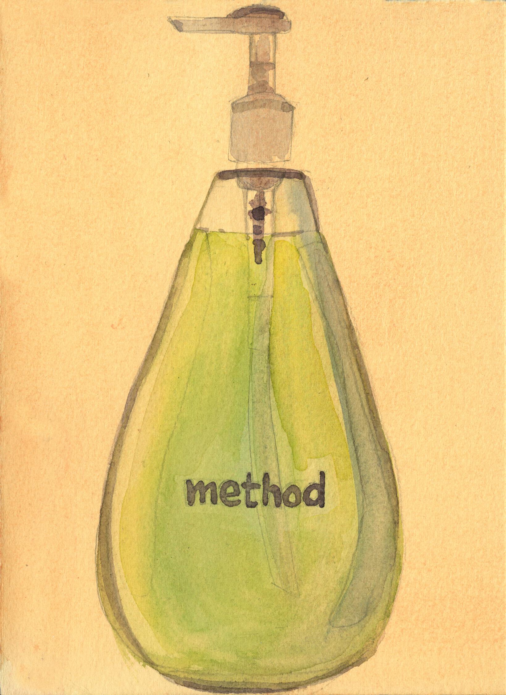 Method, 2014