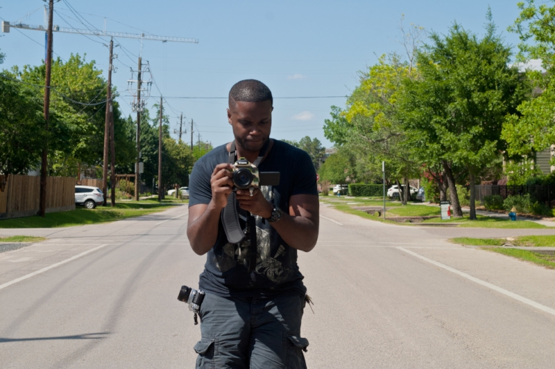 Jason Osborne, Houston TX