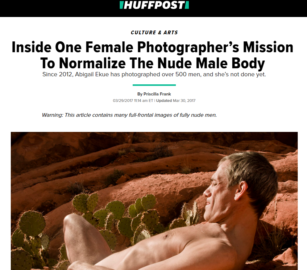Inside One Female Photographer s Mission To Normalize The Nude Male Body   HuffPost.png