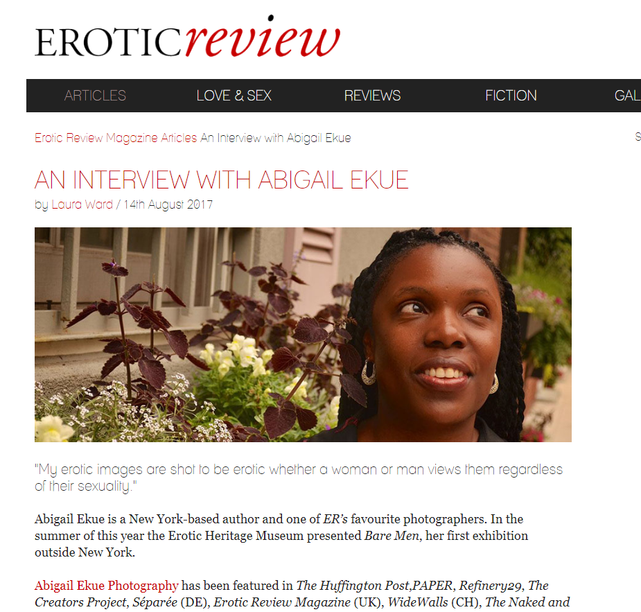 An Interview with Abigail Ekue » Erotic Review.png