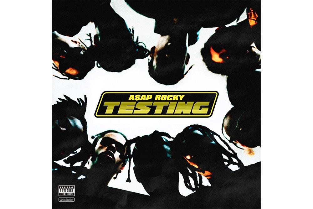 5/25- A$AP Rocky- Testing