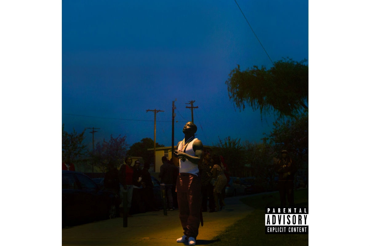 6/15- Jay Rock- Redemption