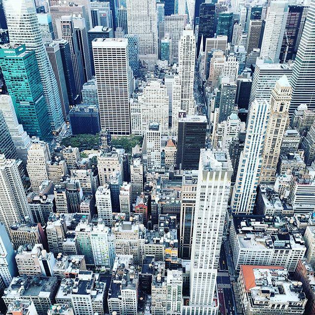 #newyorkcity #empirestatebuilding #city