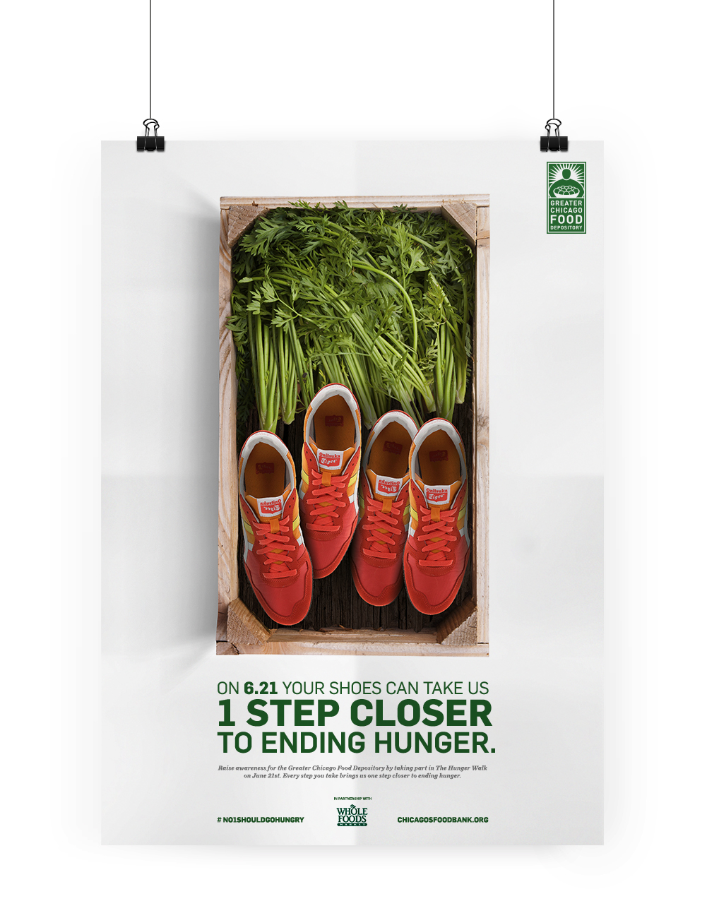 Whole Foods poster #1