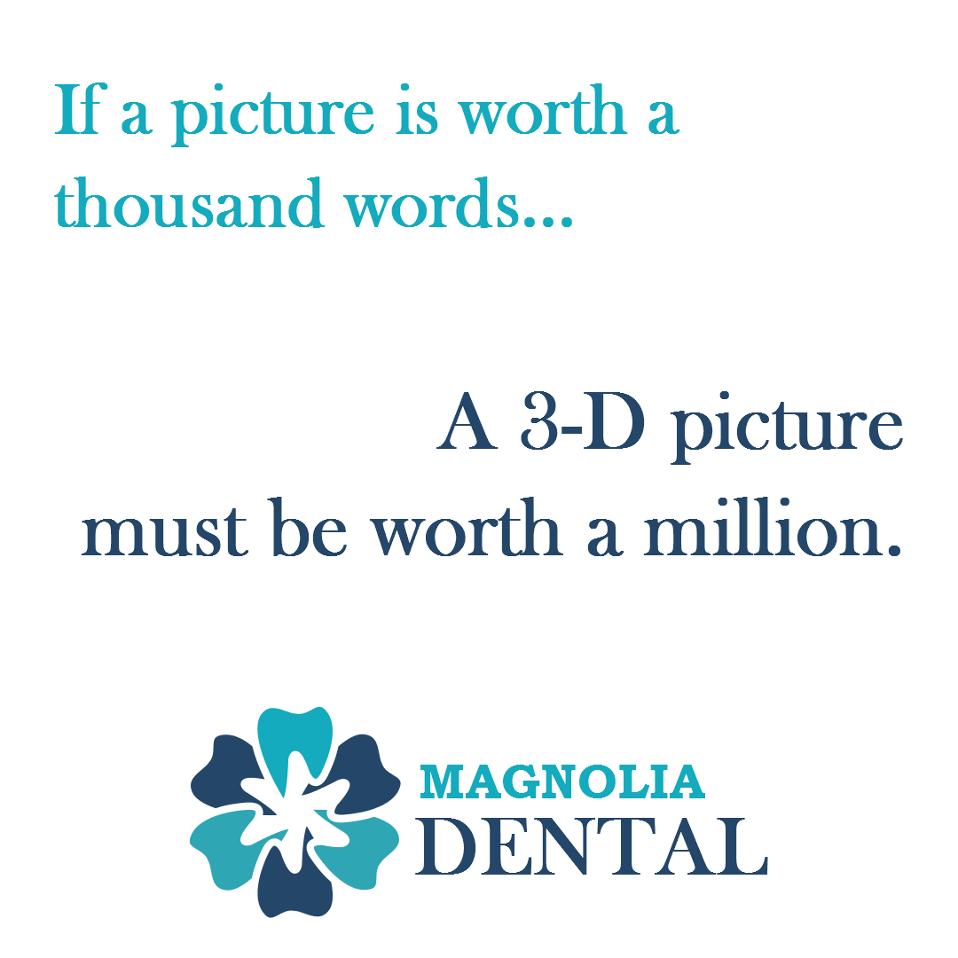 3D CT, Dr. Nguyen V. Nguyen, DMD DDS, Magnolia Dental, Dentist, Orlando, Waterford Lakes, Avalon Park, Alafaya, Colonial, Cosmetic, Family, Pediatric, Implant, Braces, Orthodontics, Best, Cone beam CT, Emergency, Dentures, Veneers, Zoom Whitening