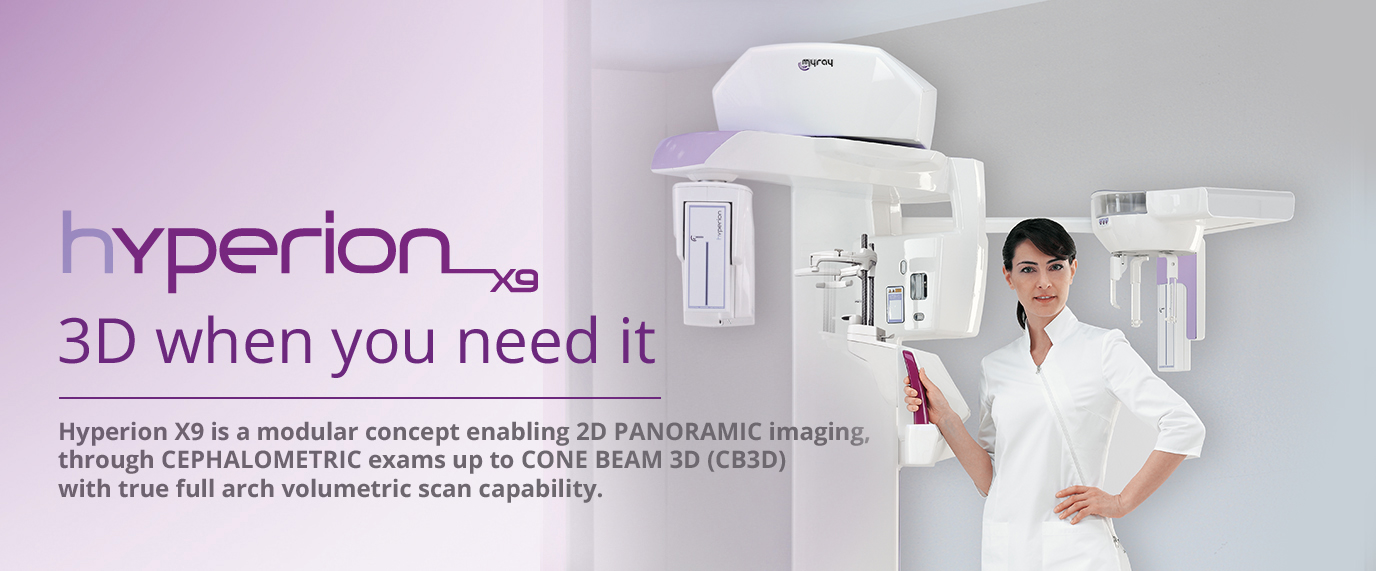 Hyperion 3 D CT Scanner, Dr. Nguyen V. Nguyen, DMD DDS, Magnolia Dental, Dentist, Orlando, Waterford Lakes, Avalon Park, Alafaya, Colonial, Cosmetic, Family, Pediatric, Implant, Braces, Orthodontics, Best, Cone beam CT, Emergency, Dentures, Veneers, Zoom Whitening